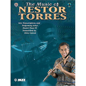 Nestor Torres The Music Of