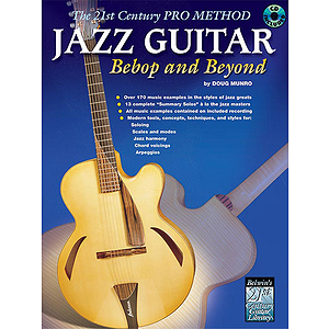 Jazz Guitar Bebop & Beyond