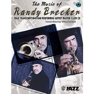 Solo Transcriptions And Performing Artist Master Class CD