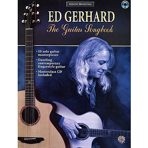 Ed Gerhard Guitar Songbook