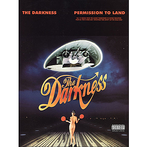 Darkness - Permission To Land