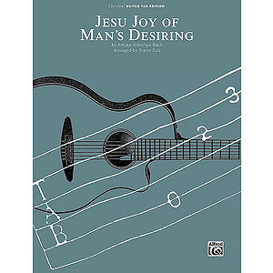 Jesu Joy Of Man's Desiring
