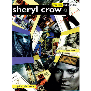 Sheryl Crow - Greatest Hits So Far