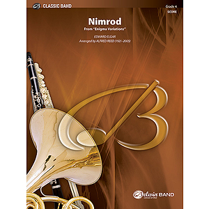 Nimrod (From Elgar&#039;s Variations)