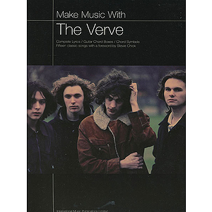 Verve - Make Music With The Verve