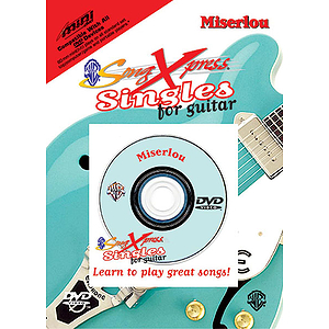 Miserlou Songxpress Singles (DVD)