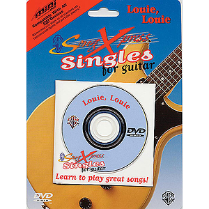 Louie Louie Songxpress Singles (DVD)