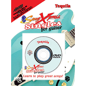 Tequila Songxpress Singles (DVD)