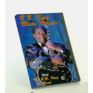 B.B. King - Blues Masters (DVD)