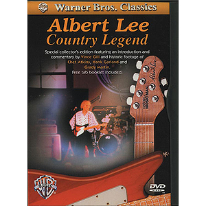 Albert Lee - Country Legends (DVD)