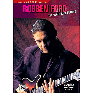 Robben Ford - Blues And Beyond (DVD)