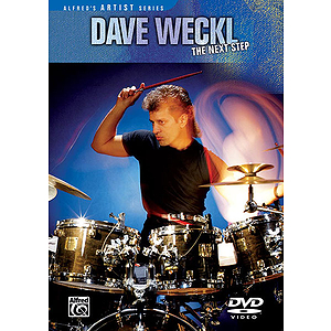 Dave Weckl - Next Step (DVD)