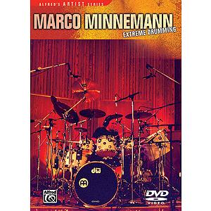 Extreme Drumming (DVD)