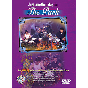 Just Another Day In The Park (DVD)