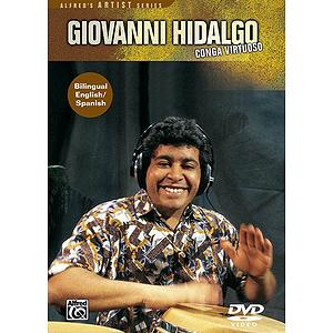 Conga Virtuoso (DVD)