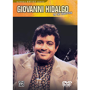 In The Tradition Of Giovanni Hidalgo (DVD)