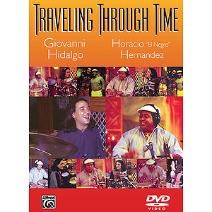 Traveling Through Time (DVD)