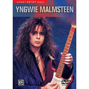 Yngwie Malmsteen (DVD)