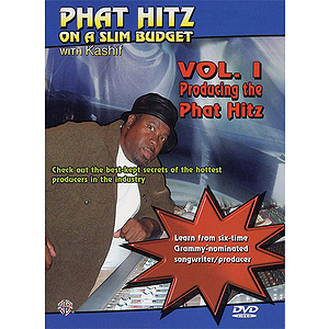 Producing The Phat Hitz On A Sli (DVD)