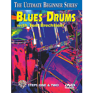 UBS Blues Drum Basics (DVD)