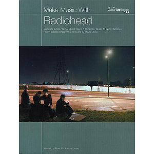 Radiohead - Make Music With Radiohead