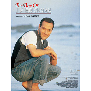 Best Of Jim Brickman For Easy Piano