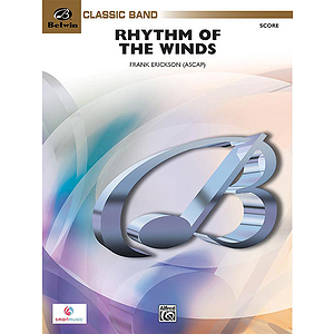 Rhythm Of The Winds