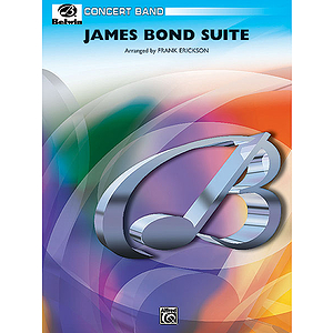 James Bond Suite