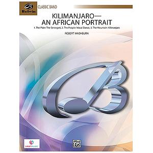 Kilimanjaro  An African Portrait