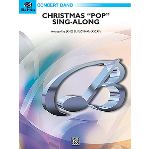 Christmas Pop Sing-A-Long