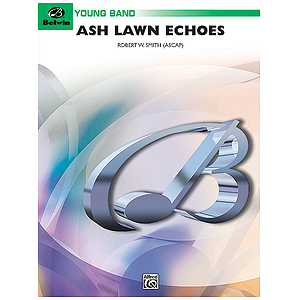 Ash Lawn Echoes