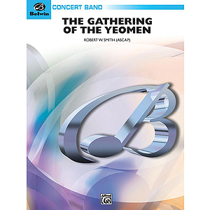 The Gathering Of The Yeomen