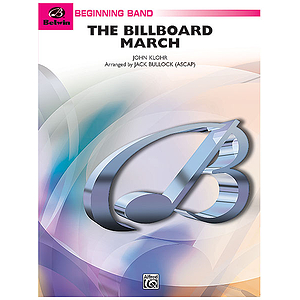 The Billboard March