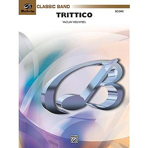 Trittico  Conductor's Score