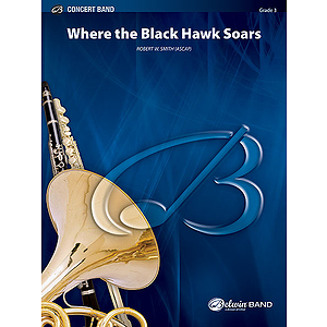 Where The Black Hawk Soars