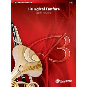 Liturgical Fanfare