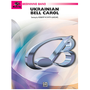Ukranian Bell Carol
