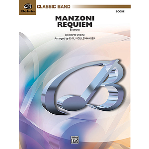 Manzoni Requiem