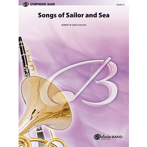 Songs Of Sailor And Sea