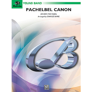 Pachelbel Canon