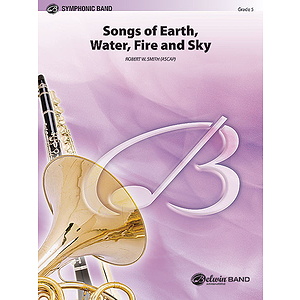 Songs Of Earth Water Fire & Sky