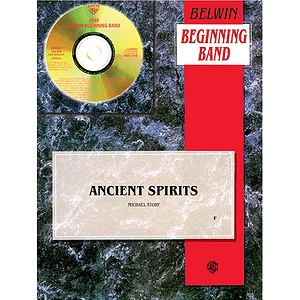 Ancient Spirits