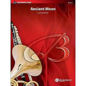 Ancient Moon
