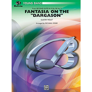 Fantasia On The 'Dargason'