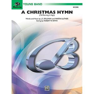 Christmas Hymn (A)