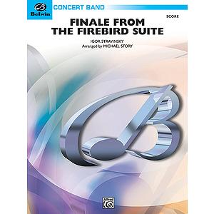 Firebird Finale