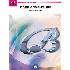 Dark Adventure