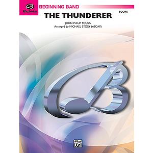 Thunderer The