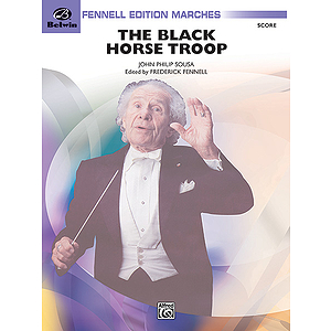 Black Horse Troop  CS  Fennell