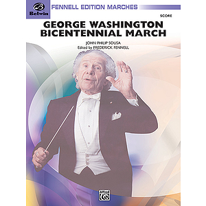 George Washington Bicent